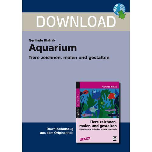 Persen Verlag Aquarium