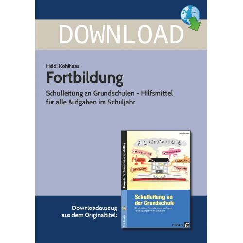 Persen Verlag Fortbildung