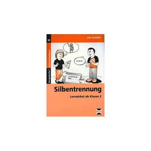 Persen Verlag Silbentrennung
