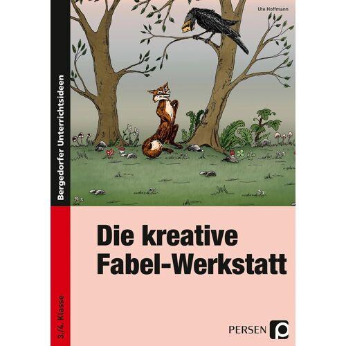 Persen Verlag Die kreative Fabel-Werkstatt
