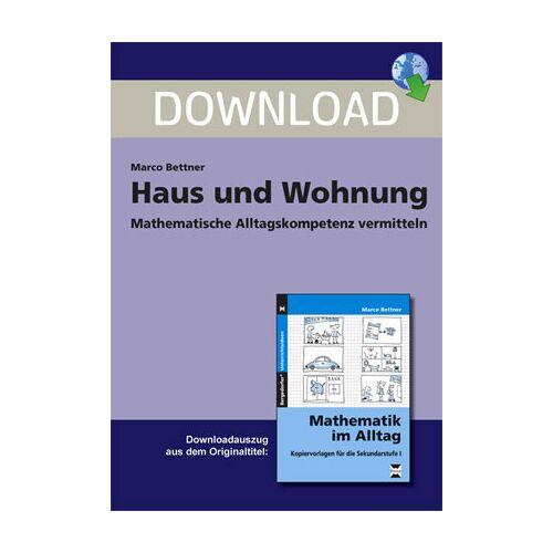 Persen Verlag Haus und Wohnung