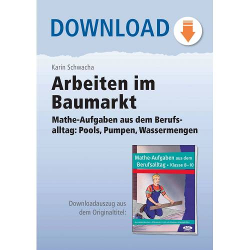 AOL-Verlag Arbeiten im Baumarkt