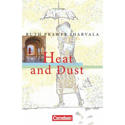 Cornelsen Scriptor Heat and Dust