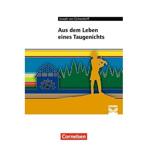 Cornelsen Scriptor Cornelsen Literathek - Textausgaben / Aus dem Lebe