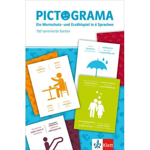 Klett Sprachen Pictograma
