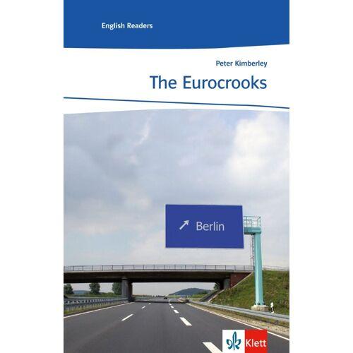 Klett Sprachen The Eurocrooks