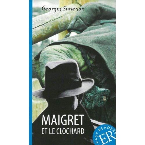 Klett Sprachen Maigret et le clochard