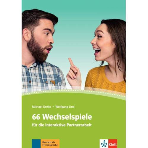 Klett Sprachen 66 Wechselspiele