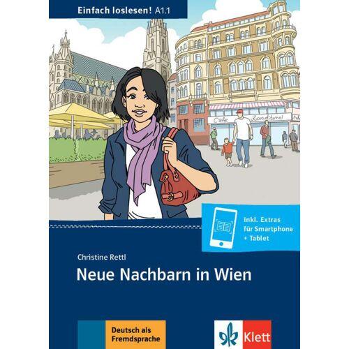 Klett Sprachen Neue Nachbarn in Wien