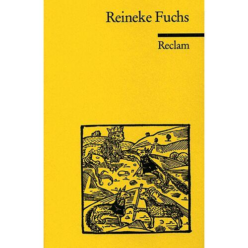 Reclam Reineke Fuchs