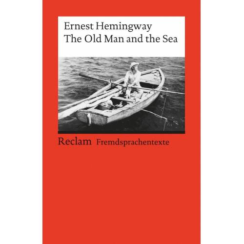 Reclam The Old Man and the Sea