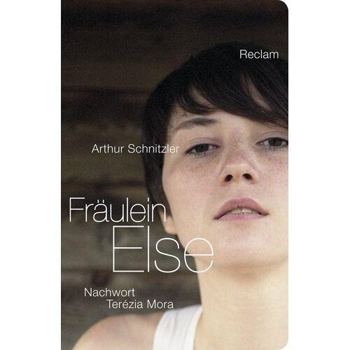 Reclam Fräulein Else