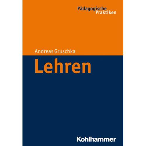 Kohlhammer Lehren