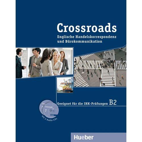 Hueber Crossroads