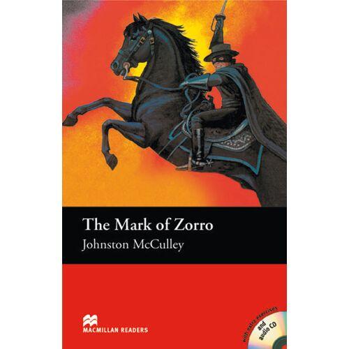 Hueber The Mark of Zorro