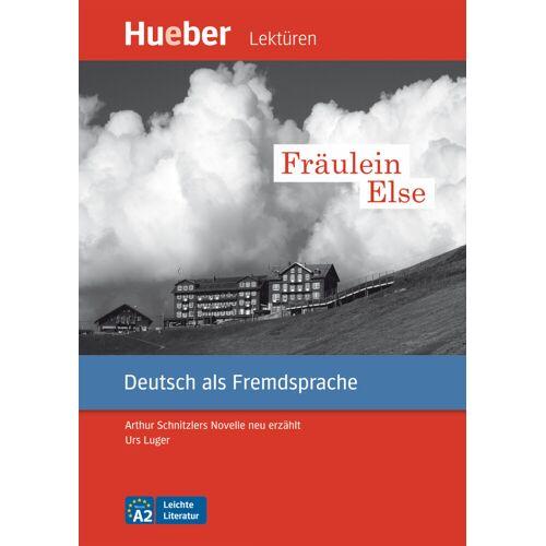 Hueber Fräulein Else