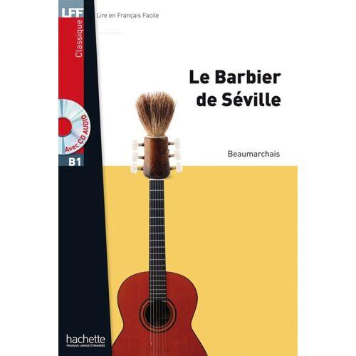 Hueber Le Barbier de Séville