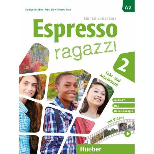 Hueber Espresso ragazzi 2
