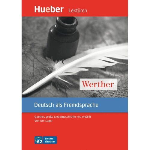 Hueber Werther