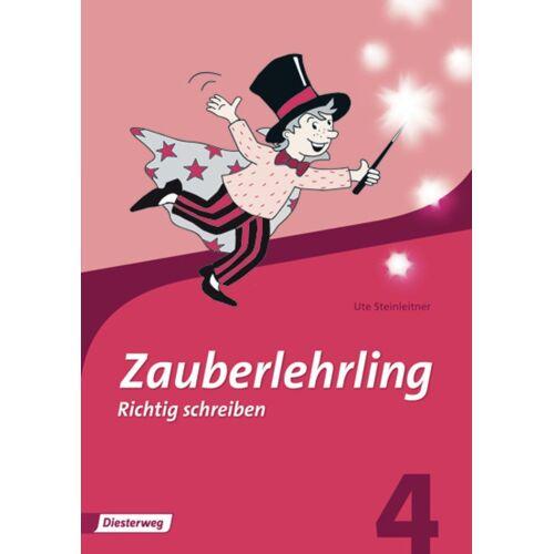 Georg Westermann Verlag Zauberlehrling / Zauberlehrling - Ausgabe 2010