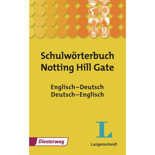 Diesterweg Langenscheidt-Diesterweg Schulwörterbücher / Schulwörterbuch