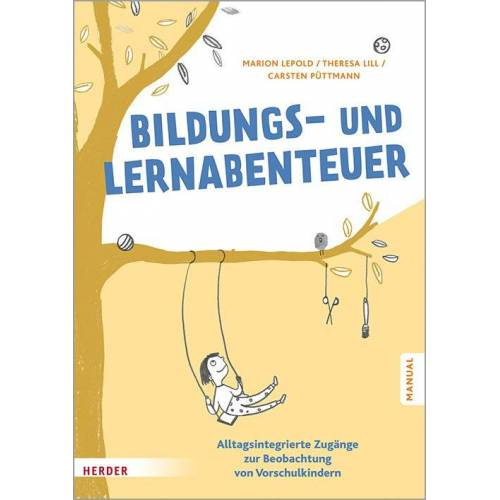 Herder Bildungs- und Lernabenteuer: Manual