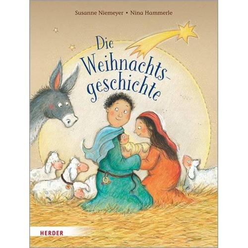 Herder Die Weihnachtsgeschichte