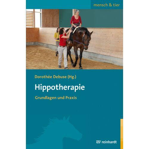 Reinhardt Verlag Hippotherapie