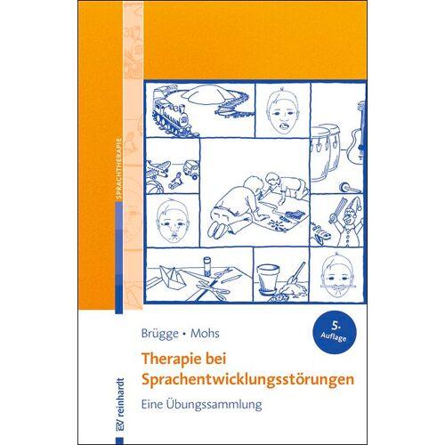 Reinhardt Verlag Therapie bei Sprachentwicklungsstörungen