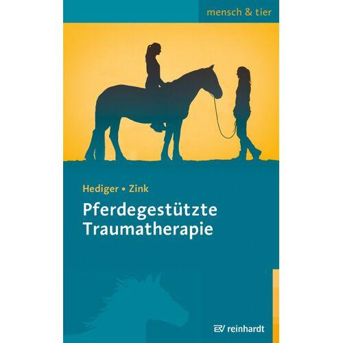 Reinhardt Verlag Pferdegestützte Traumatherapie