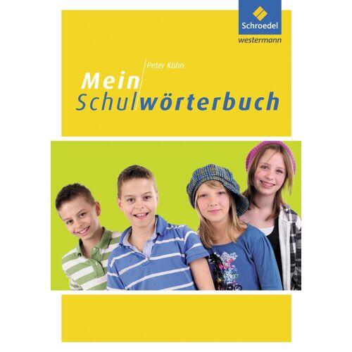 Schroedel Mein Schulwörterbuch