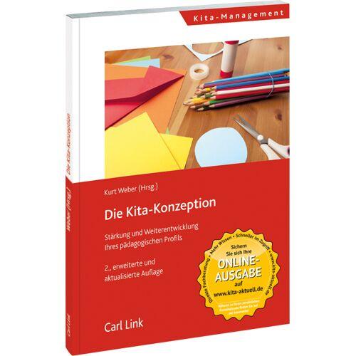 Carl Link Die Kita-Konzeption