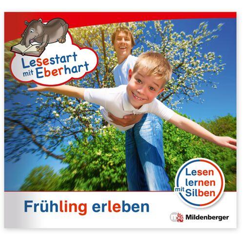 Mildenberger Lesestart mit Eberhart - Frühling erleben