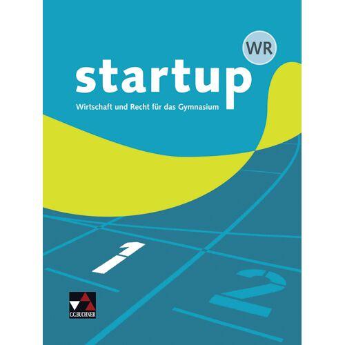 CCBuchner-Verlag startup.WR / startup.WR 1
