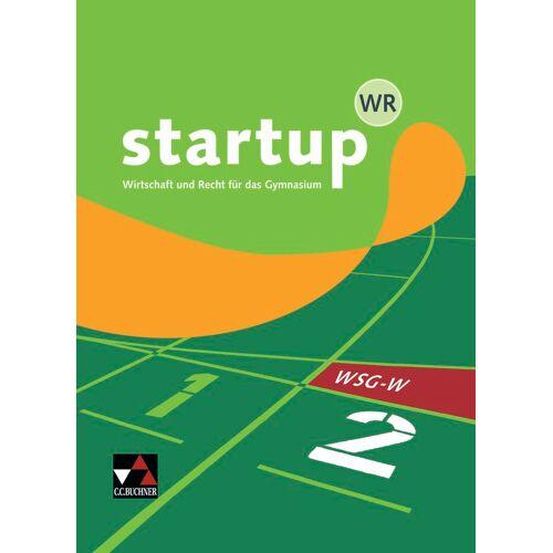CCBuchner-Verlag startup.WR (WSG-W) / startup.WR (WSG-W) 2
