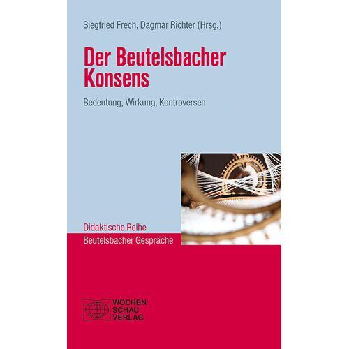 Wochenschau Verlag Der Beutelsbacher Konsens