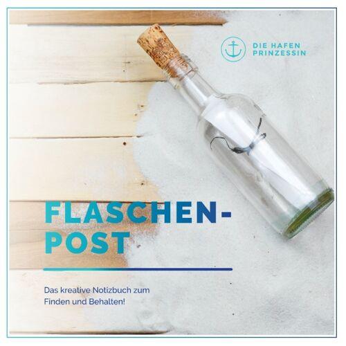 Books on Demand Flaschenpost