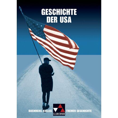 CCBuchner-Verlag Buchners Kolleg. Themen Geschichte / Geschichte der USA