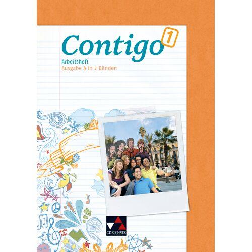 CCBuchner-Verlag Contigo A / Contigo A AH 1