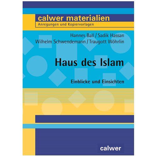 Calwer Haus des Islam