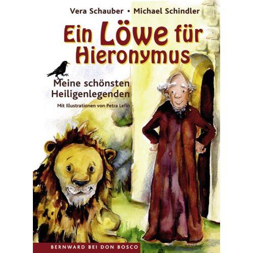 Don Bosco Ein Löwe für Hieronymus