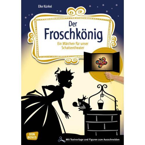 Don Bosco Der Froschkönig