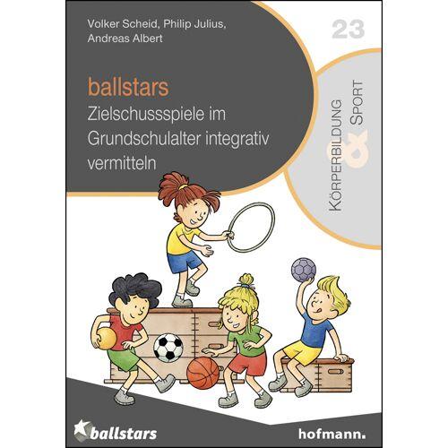 Hofmann-Verlag ballstars