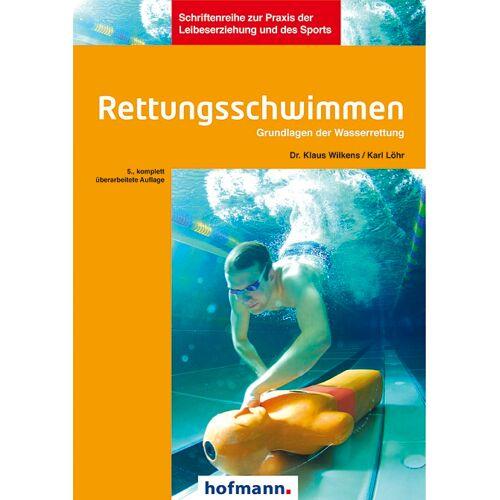 Hofmann-Verlag Rettungsschwimmen