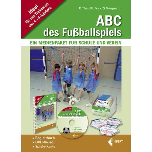 Limpert Verlag ABC des Fußballspiels