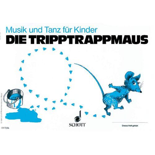 Schott Music Die Tripptrappmaus