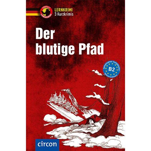 Circon Verlag Der blutige Pfad