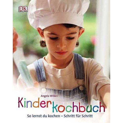 DK Verlag Kinderkochbuch