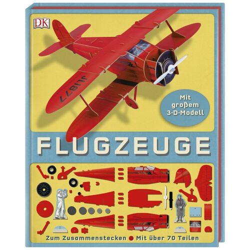 DK Verlag Flugzeuge