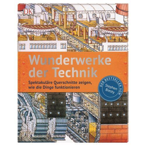 DK Verlag Wunderwerke der Technik